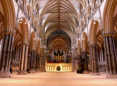 self catering bailgate lincoln cathedral holiday accomadation